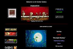 Art Center Gallery