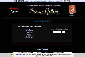 Pierside Gallery