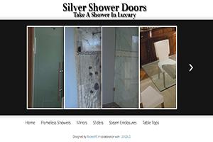 SilverShowerDoors